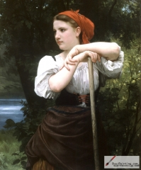 The Haymaker (1869)