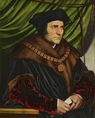 Portrait of Sir Thomas More, 152