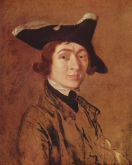 Self-Portrait (1754)