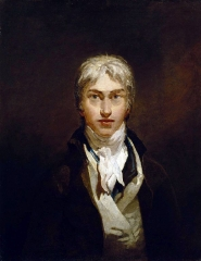 Turner's selfportrait