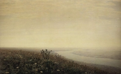 Dnepr in the morning (1881)