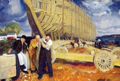 Builders of Ships (1916)