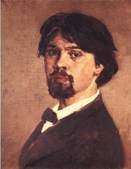 Self-portrait (1879)