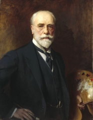 Sir Luke Fildes