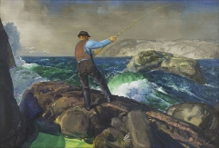 The Fisherman (1917)