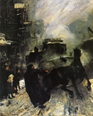 Steaming Streets (1908)