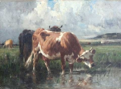 Summer Pastoral, Bresle Valley