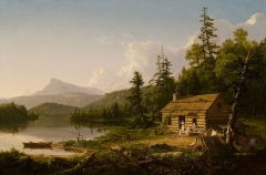 Home in the Woods (1847)