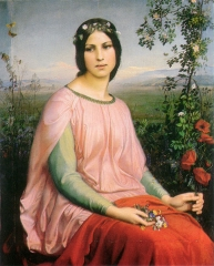Flower of the Fields (1845)