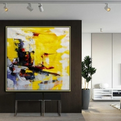 Abstract Painting, Large canvas art, Extra Large wall art, Contemporary Art, Paintings on canvas art, Canvas art