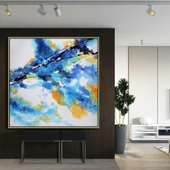 Contemporary Art, Canvas art, Large canvas art, Paintings on canvas art, Abstract Painting, Extra Large wall art